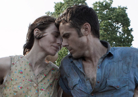 """Ain't Them Bodies Saints"" screened during SIFF 2013."
