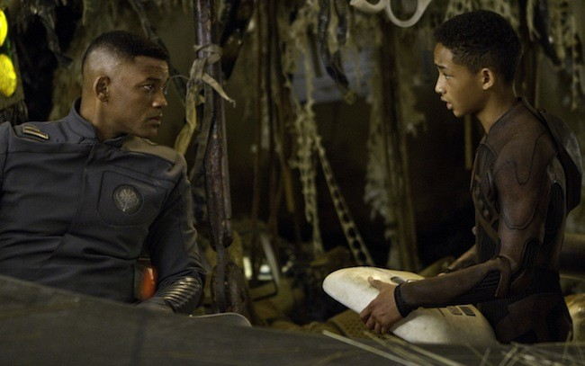 #24: 'After Earth'