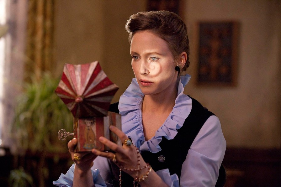 #2: 'The Conjuring'