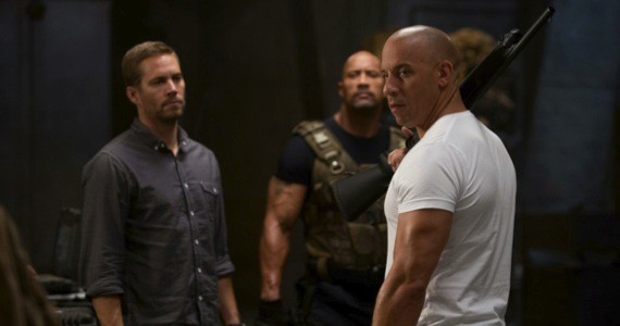 Best summer blockbuster of 2013: 'Fast & Furious 6'