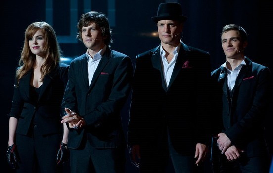 #15: 'Now You See Me'