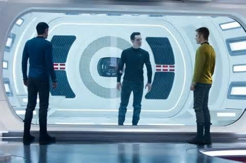#5: 'Star Trek Into Darkness'
