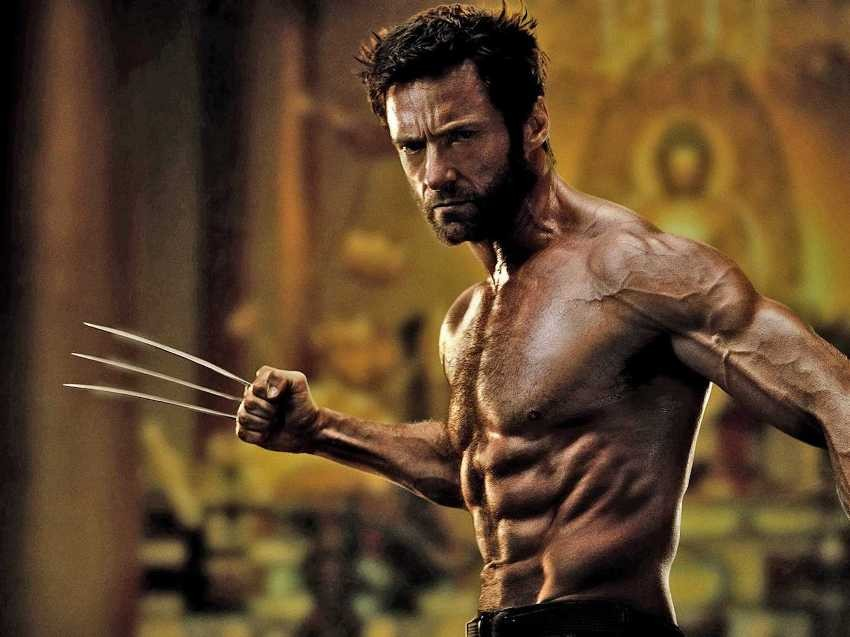 #12: 'The Wolverine'