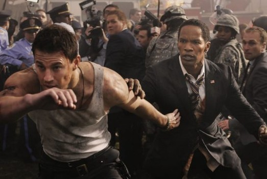 #13: 'White House Down'