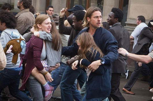 #4: 'World War Z'