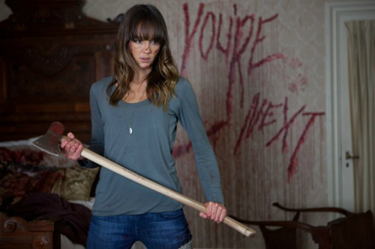 #3: 'You're Next'