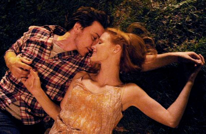 """The Disappearance of Eleanor Rigby"" (Photo courtesy of The Weinstein Company, used with permission)"