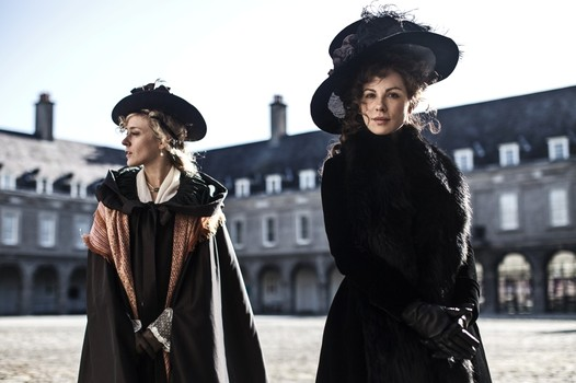 """""""Love & Friendship"""" opens in theaters May 27. (Photo courtesy of Amazon Studios/Lionsgate, used with permission.)"""