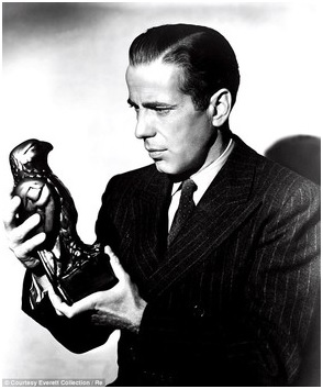 """The Maltese Falcon"""