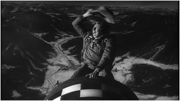 'Dr. Strangelove' (Columbia Pictures)