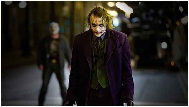 'The Dark Knight' (Warner Bros. Pictures)