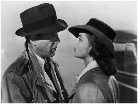 Casablanca' (Warner Bros. Pictures)