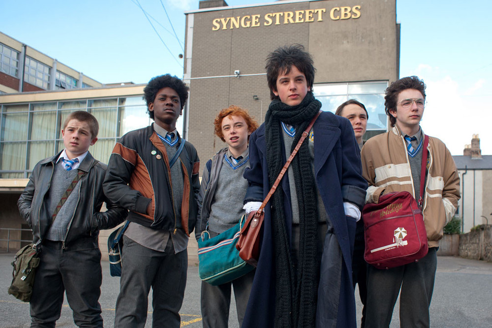 'Sing Street' opens in theaters nationwide April 29. (Photo courtesy of The Weinstein Company, used with permission.)