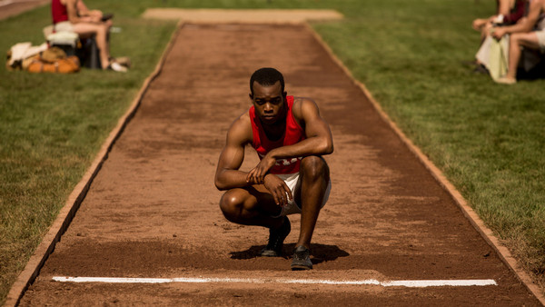 'Race' opens in theaters nationwide Feb. 19. (Photo courtesy of Focus Features, used with permission.)