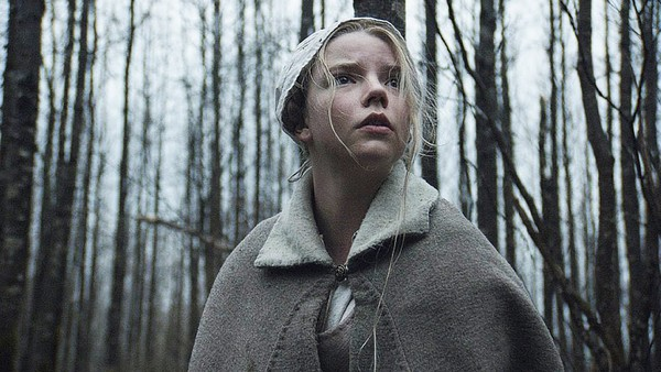 'The Witch' opens in theaters nationwide Feb. 19. (Photo courtesy of A24, used with permission.)
