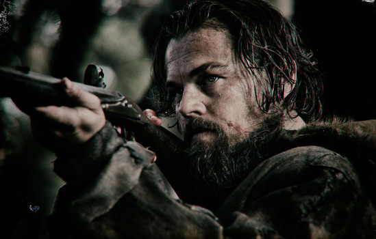 'The Revenant' opens in select cities Dec. 25. (Photo courtesy of 20th Century Fox, used with permission.)