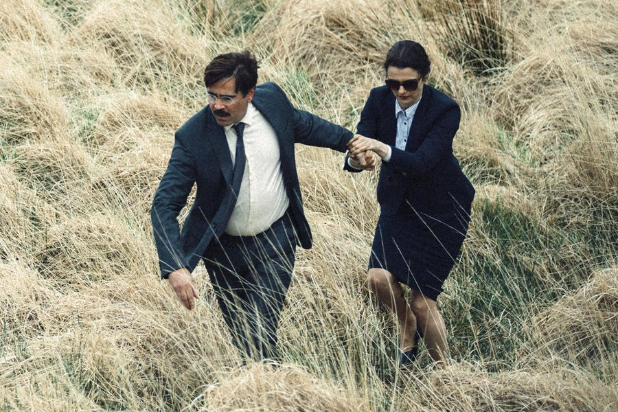'The Lobster' screens at the 2015 AFI FEST in Los Angeles. (Photo courtesy of Alchemy, used with permission.)