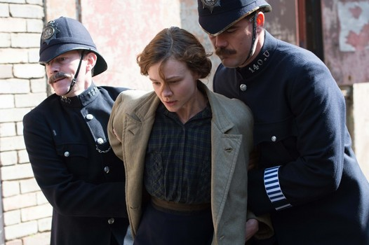 'Suffragette' opens in theaters nationwide Nov. 6. (Photo courtesy of Focus Features, used with permission.)