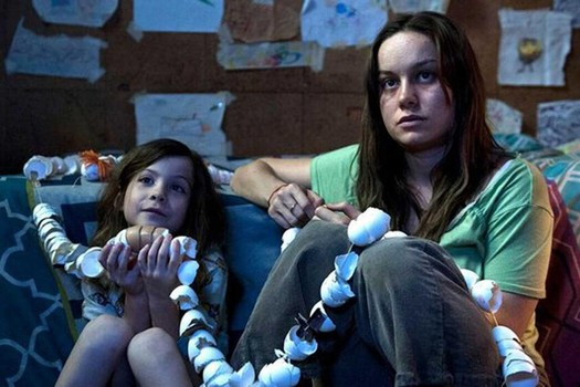'Room,' starring Brie Larson, opens in select cities Oct. 30. (Photo courtesy of A24, used with permission.)