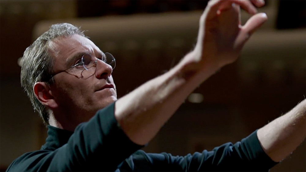 """Steve Jobs"" opens in select cities Oct. 16. (Photo courtesy of Universal Pictures, used with permission.)"