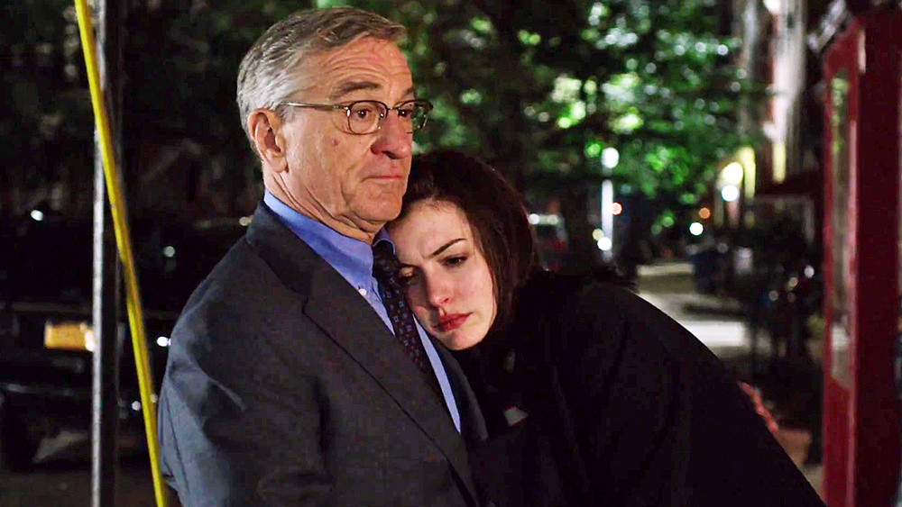 'The Intern' opens in theaters nationwide Sept. 25. (Photo courtesy of Warner Bros. Pictures, used with permission)