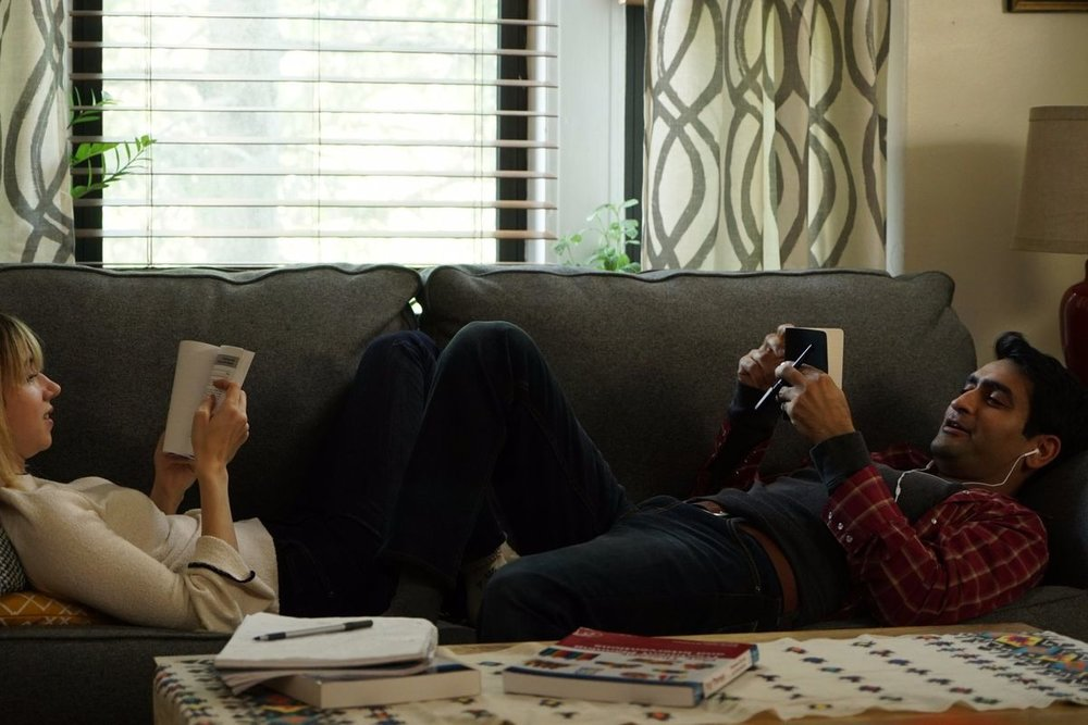2017 Seattle International Film Festival preview The Big Sick