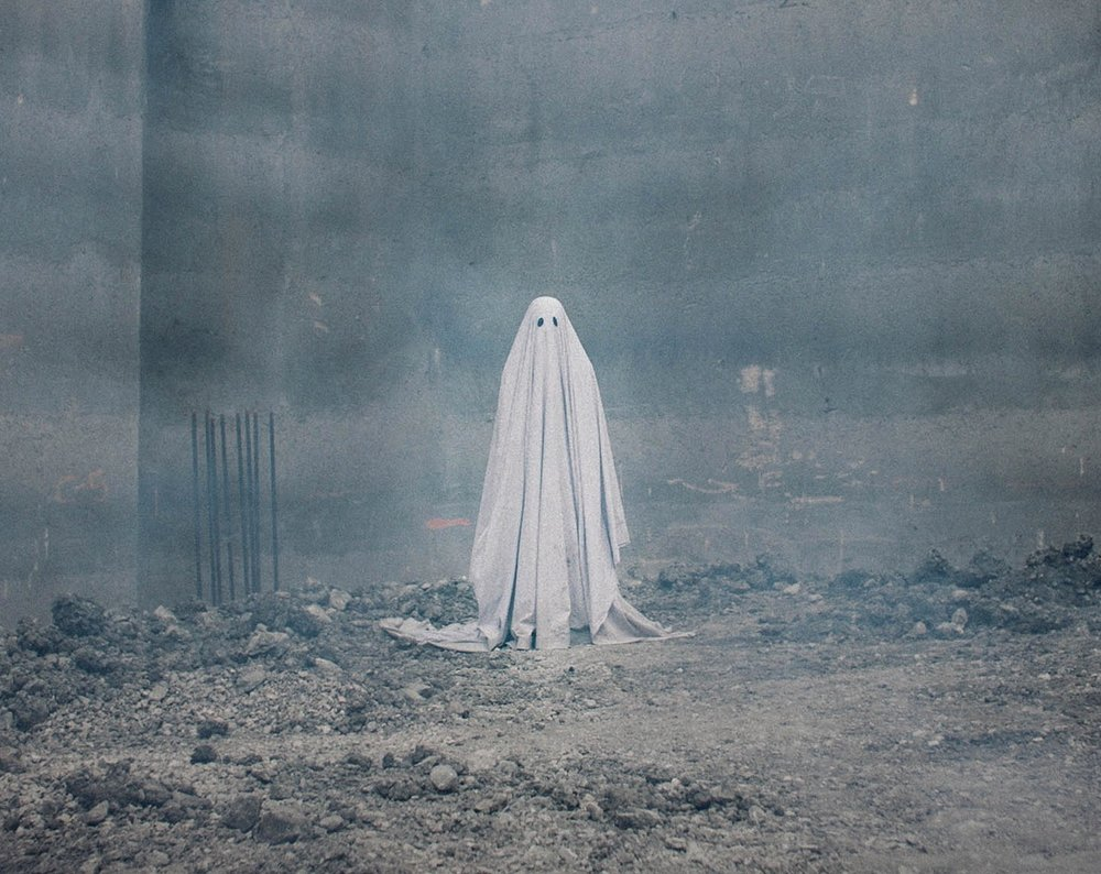 2017 Seattle International Film Festival preview A Ghost Story