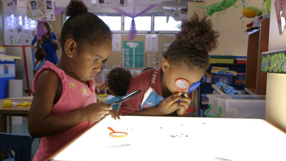 education of aboriginal children All aboriginal and torres strait islander children and effective practice in aboriginal education in nsw public schools the aboriginal education and.