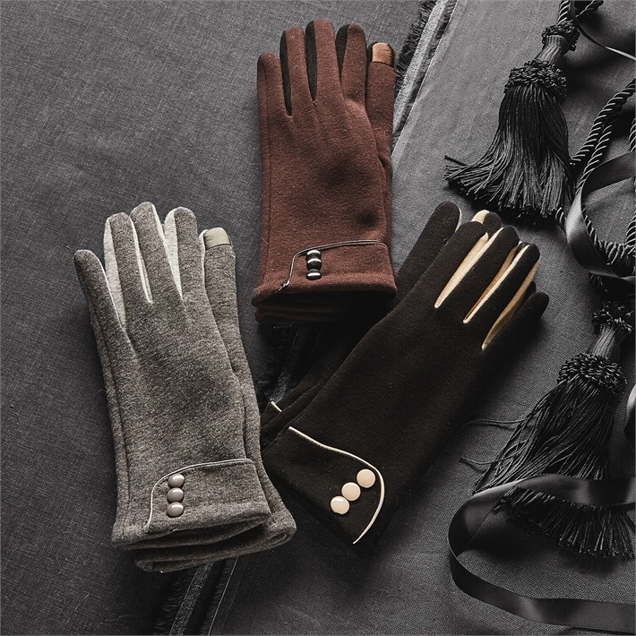 women's stylish gloves fort collins