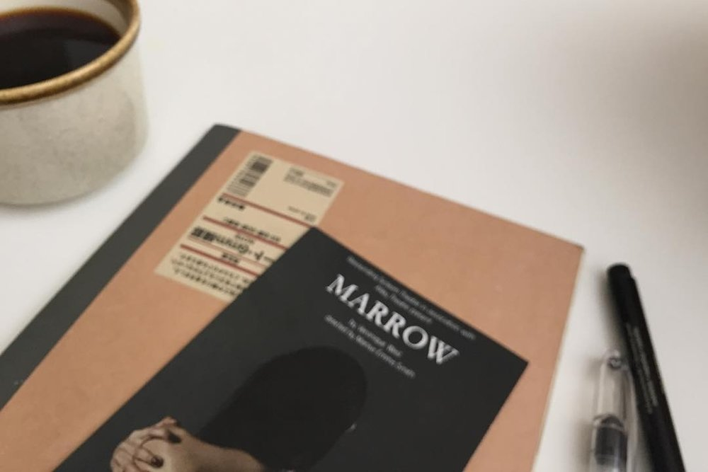MARROW   Review