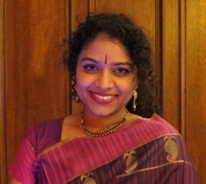 Roopa Mahadevan
