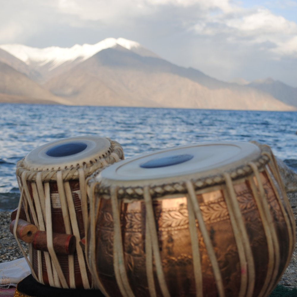 Tabla Group Classes