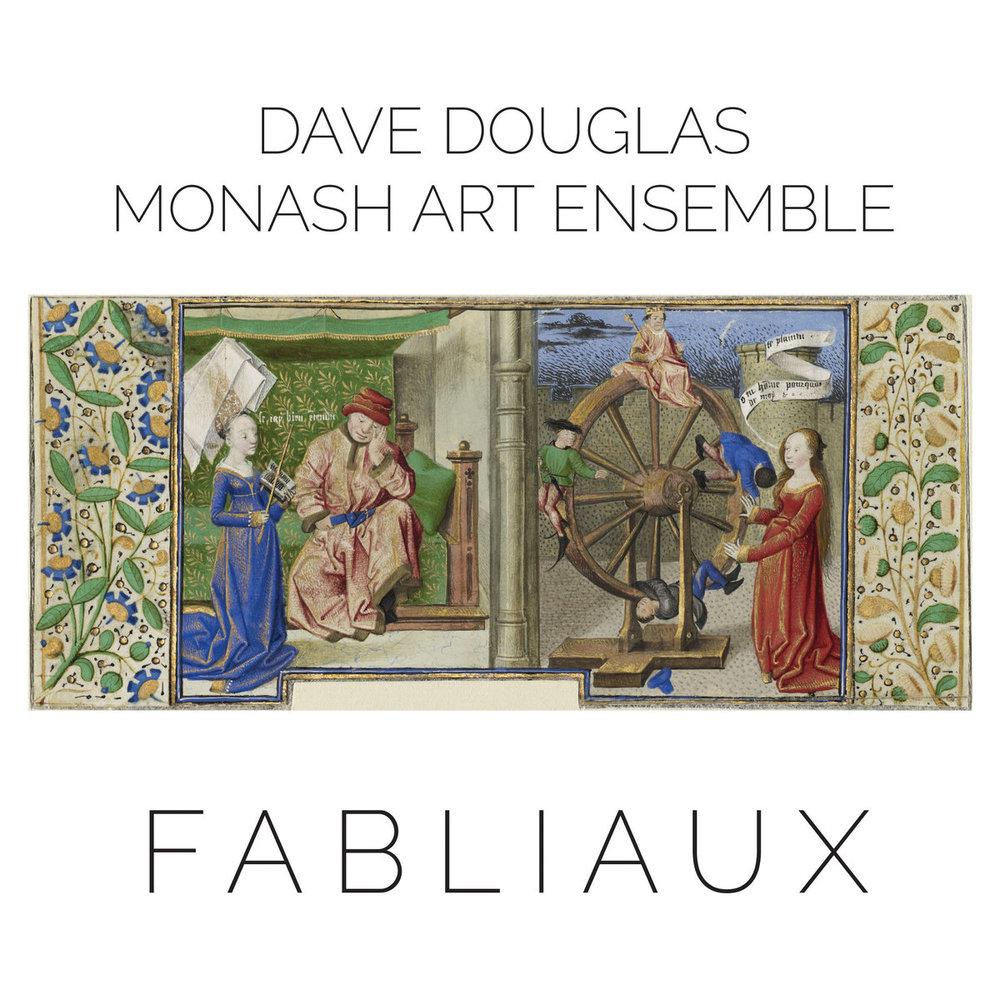 Dave Douglas - Fabliaux (2015)