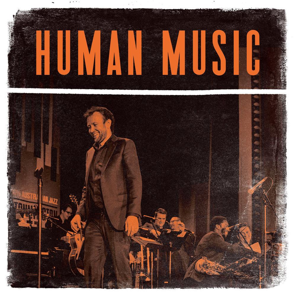 ATM15 - Human Music (2016)
