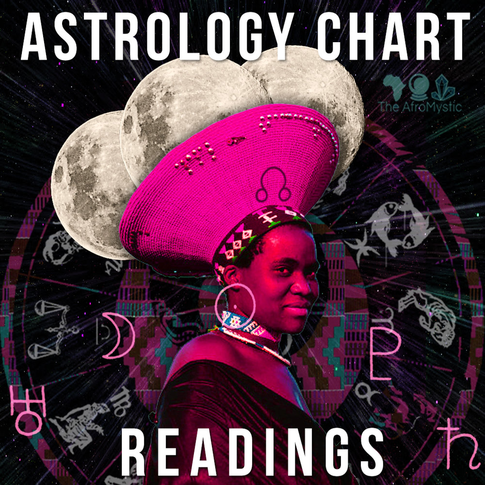 Natal Chart Readings