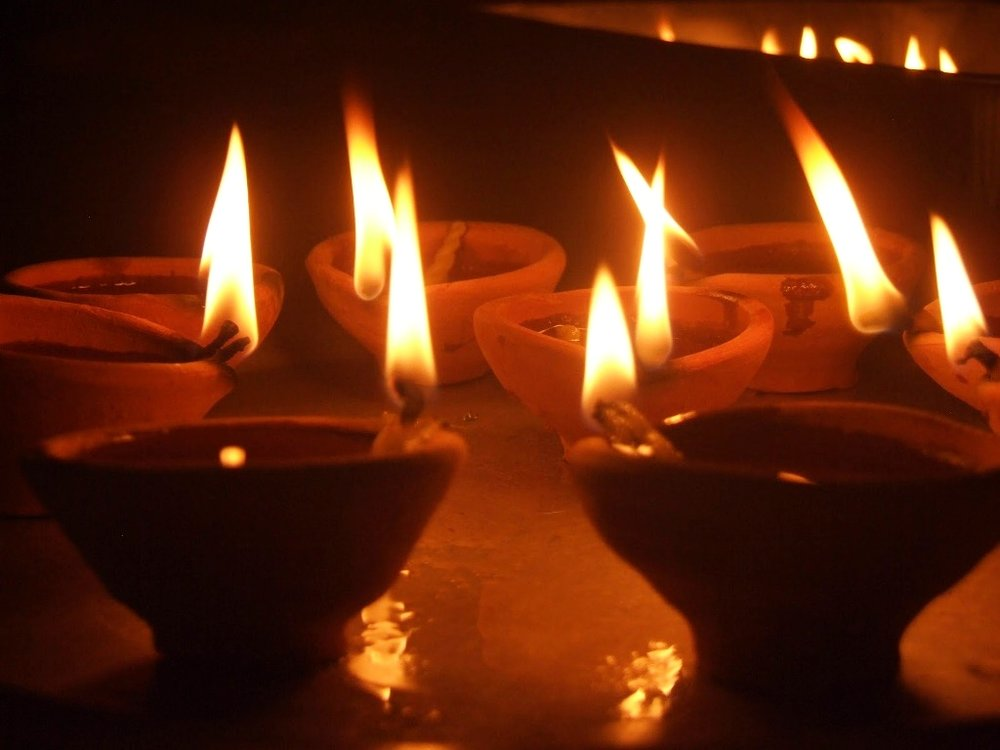 CONJURE LAMP OR CANDLE SETTING SERVICES