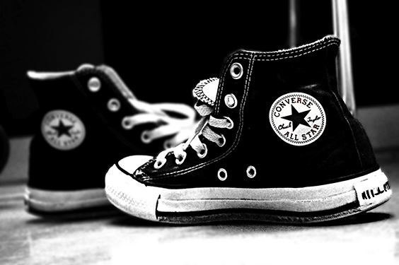Converse Chuck Taylor All Star's