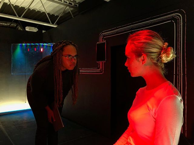 Come see SINGULARITY tomorrow night at 6:45 PM. $12.00 | 1785 Old Dixie Hwy. Vero Beach, FL 32960