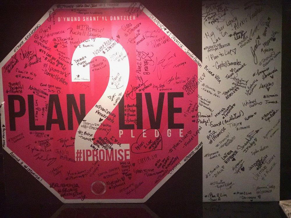 Delaware State Plans 2 Live!