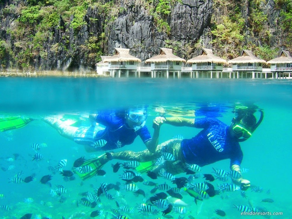Minolic Island of El Nido Resorts