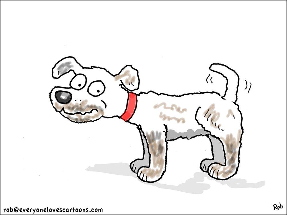 messy-dog-cartoon