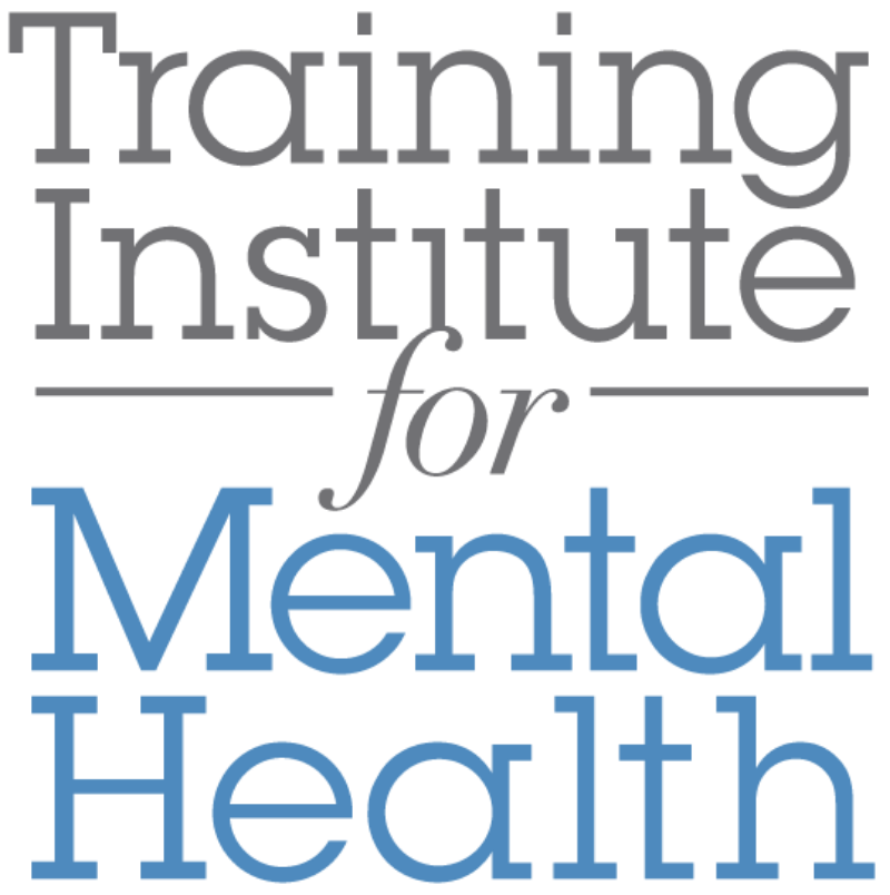 Training Institute For Mental Health