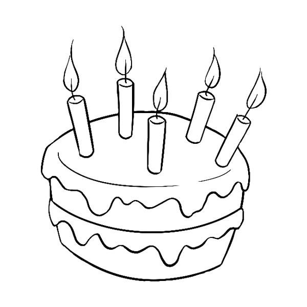 BDY-01 Cake