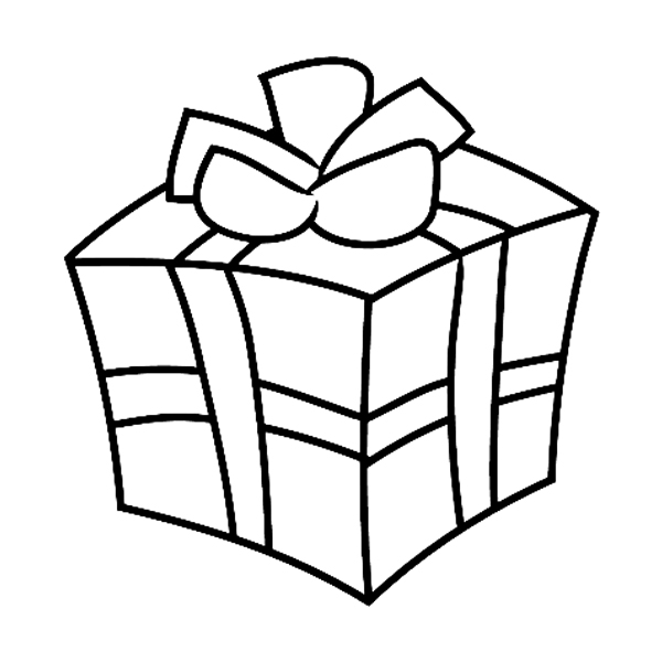 BDY-02 Gift