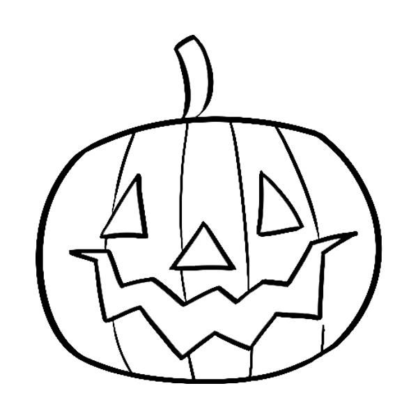 HAL-02 Pumpkin