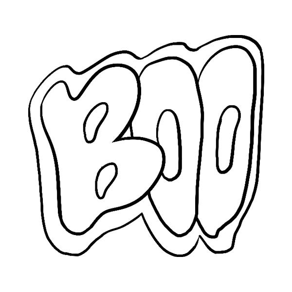 HAL-06 Boo