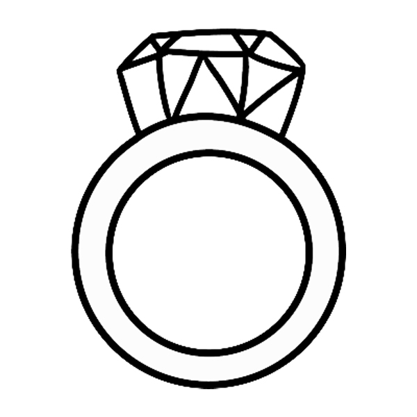 WED-02 Ring