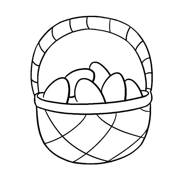 EAS-02 Basket