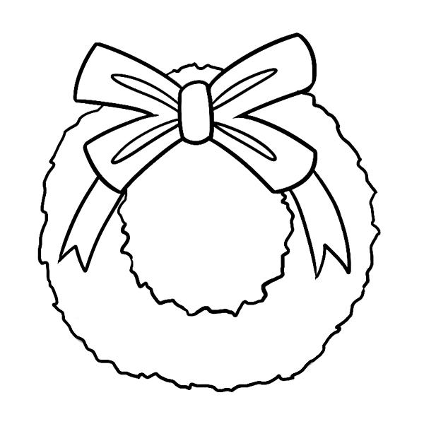 CHR-02 Wreath