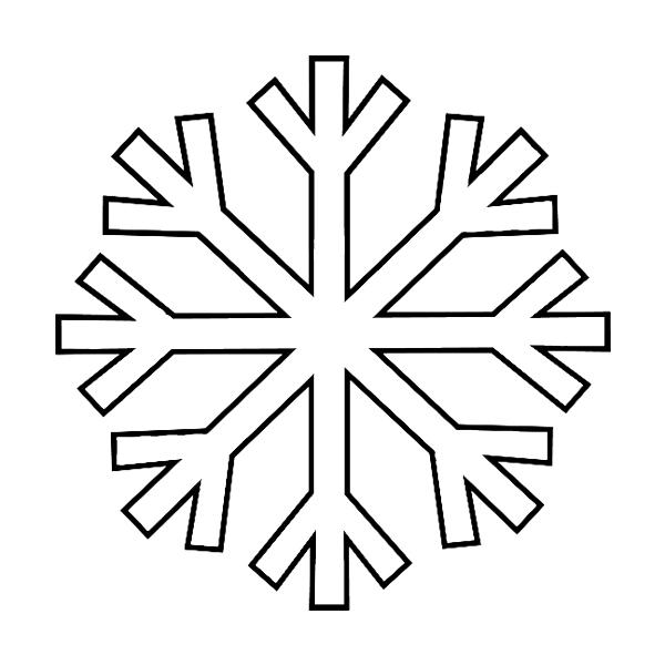 CHR-04 Snowflake